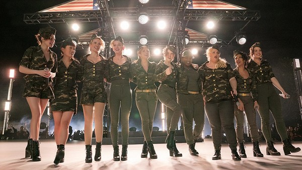 Pitch Perfect 3: Get 72% Discount on FRANKSDVDMOVIES