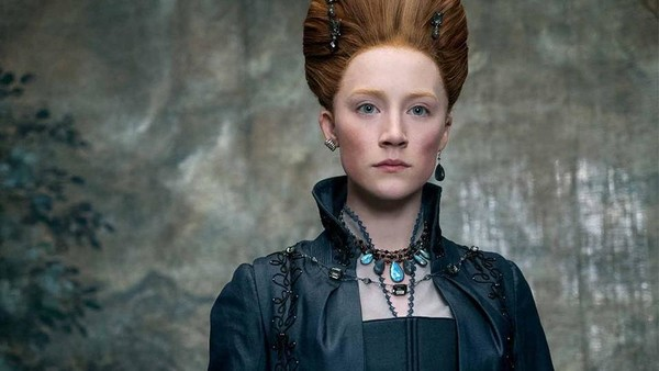 Mary Queen of Scots (DVD) is on sale only at $32.49 on Target!