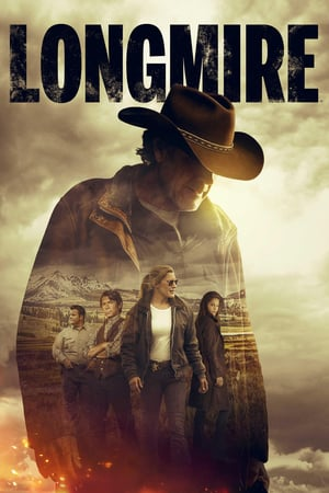 On Sale Longmire: The Complete Series (Bundle) SD Just for $79.99 on Vudu