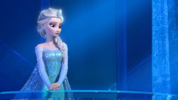 Up to $13 OFF on Frozen (Blu-ray + DVD + Digital Copy) via FRANKSDVDMOVIES